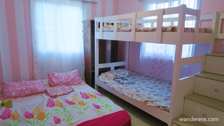 Affordable Laoag Transient House: Better Than Any of the Laoag Hotels