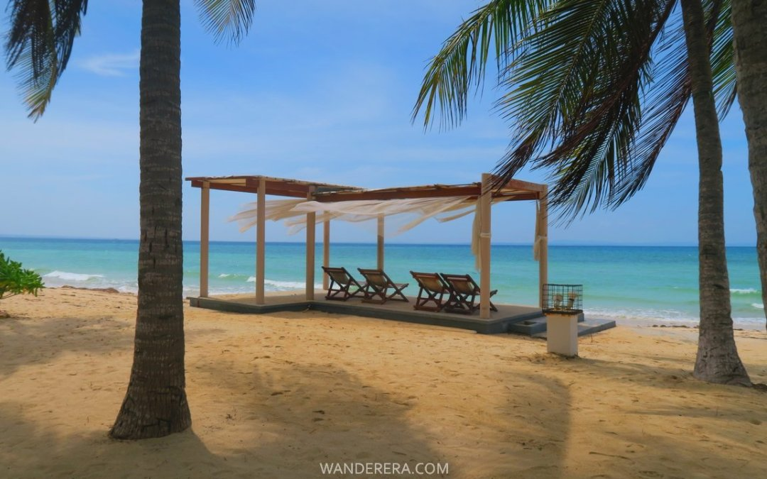 Kota Beach Resort: Bantayan Island's White Beach