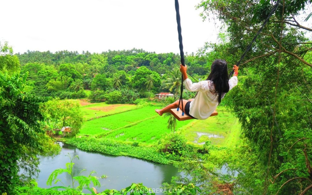 Villa Jovita: The Bali of Batangas