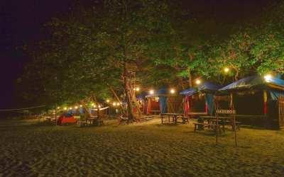 Playa La Caleta, Bataan : A Secluded Getaway For Adventurers
