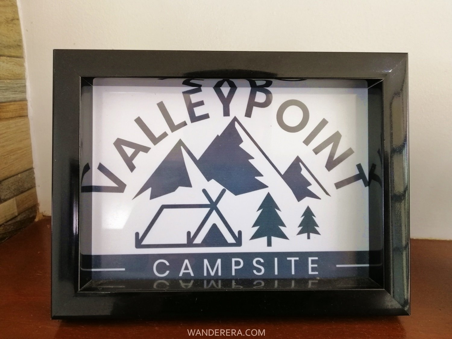 Valleypoint campsite