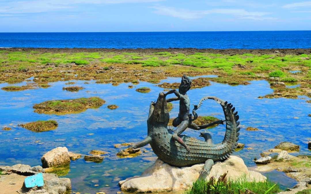 Ilocos Norte Tourist Spots: 9 Places That You Should Visit