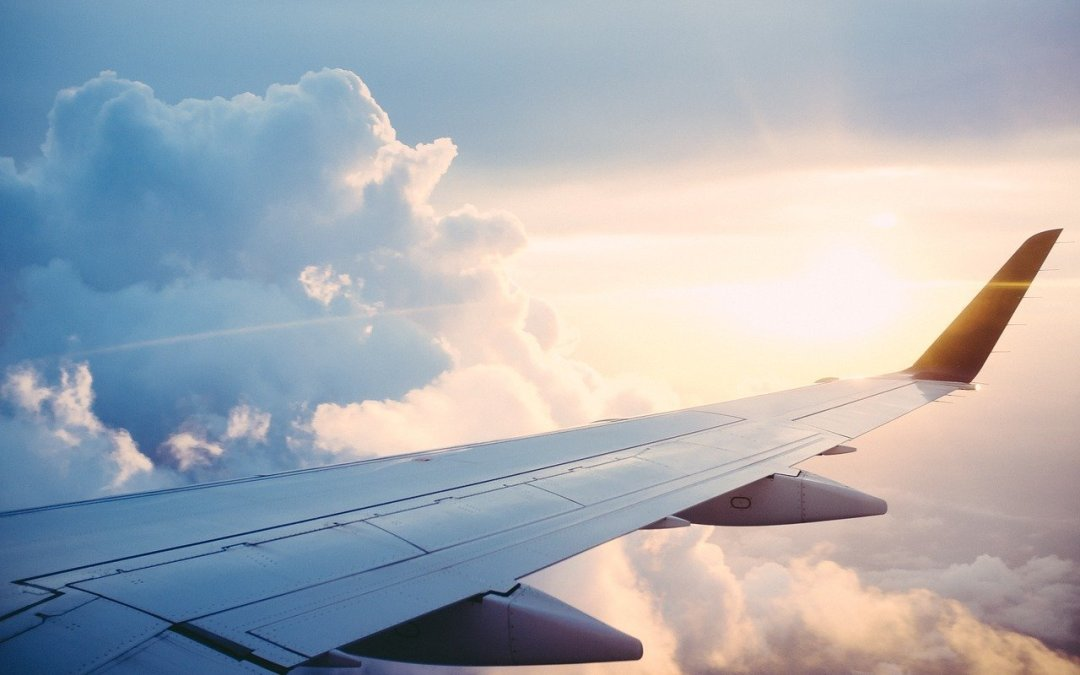 8 Tips On How to Book Cheap Flights