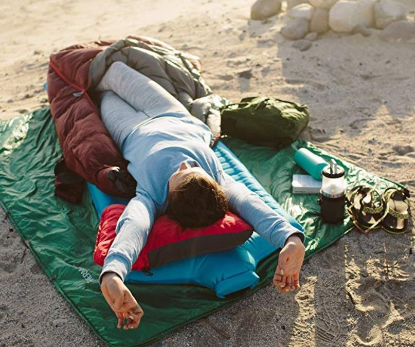 5 Of The Best Camping Pillows for 2019