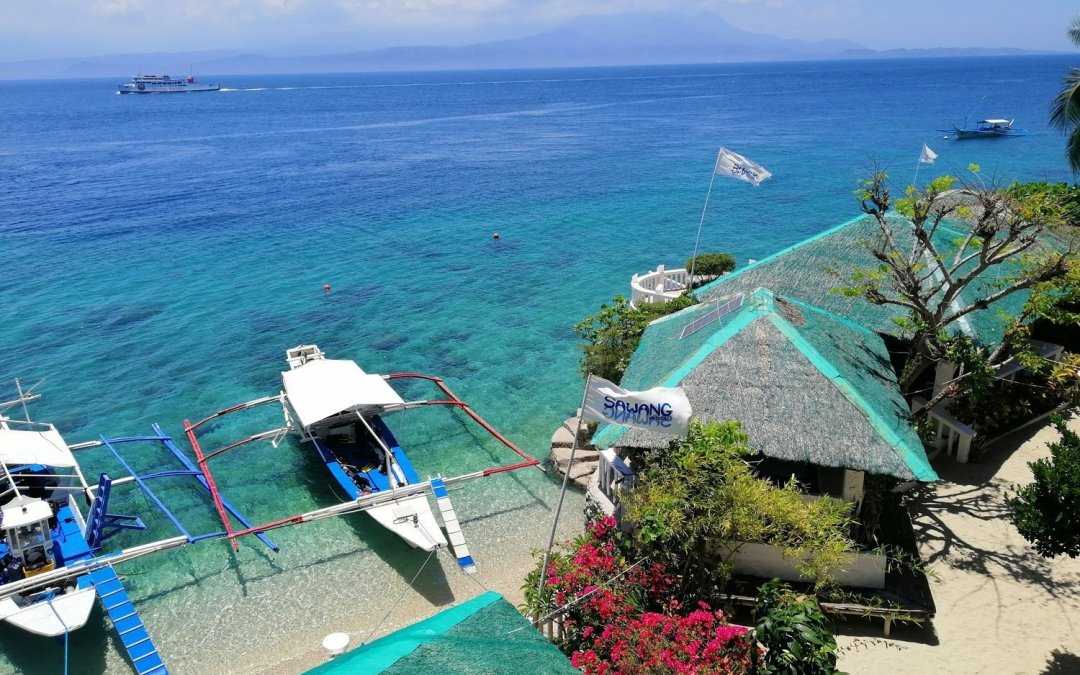 Isla Verde: Here's Why You Should Book Sawang Dive Camp