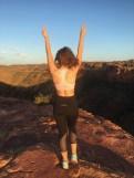 Kings Canyon, NT