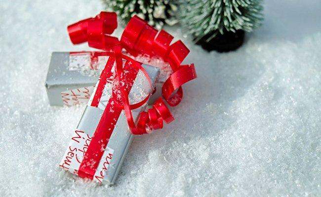 Christmas Gift Guide - 2016 Edition