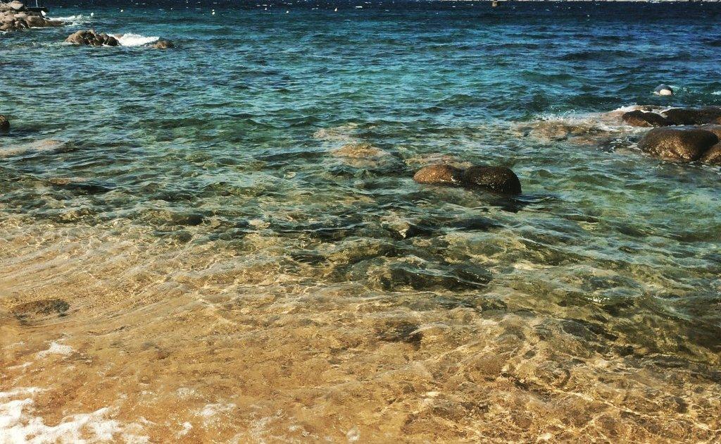 Sun, Sea & Sand In Sardinia