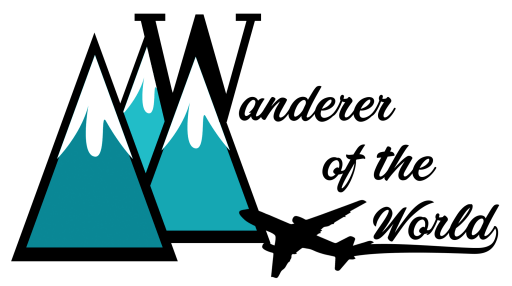 Wanderer of the World Logo