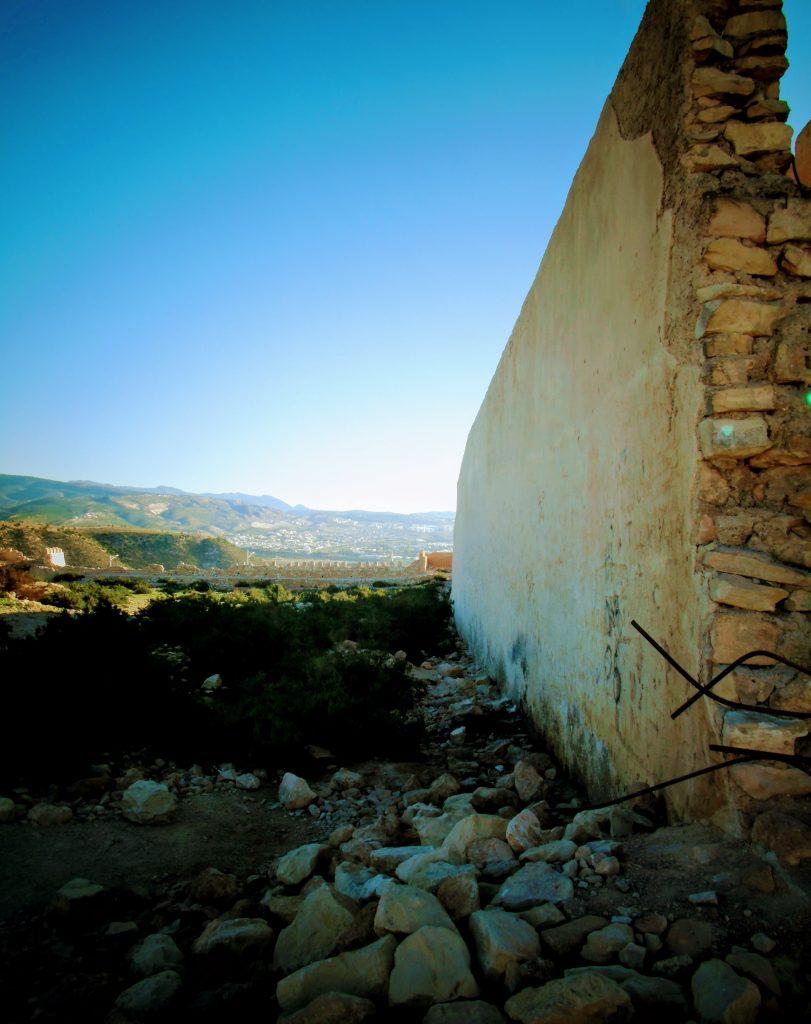 Oufella Ruins, Agadir, Morocco