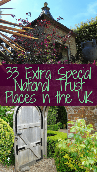 33 of the Best National Trust Places in the UK