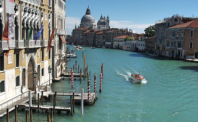 Travel Like A Local In Italy