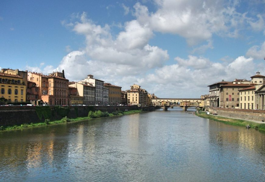 48 hours in Florence: Ponte Vecchio, Florence, Italy
