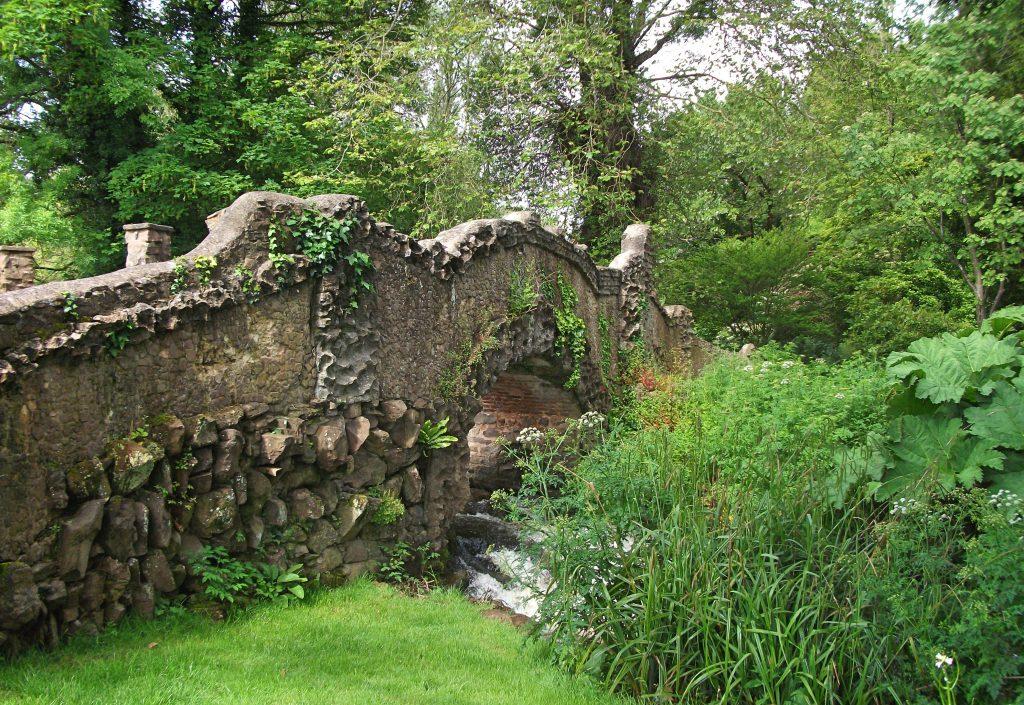 Dunster Castle and Gardens, Somerset