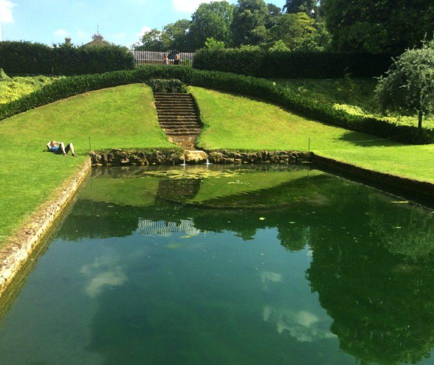 Dyrham Park, South Gloucestershire