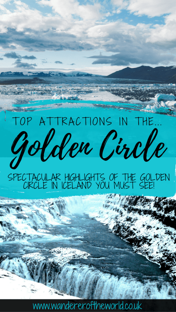 6 Spectacular Highlights of the Golden Circle in Iceland