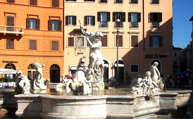 7 Stunning Highlights Of Rome