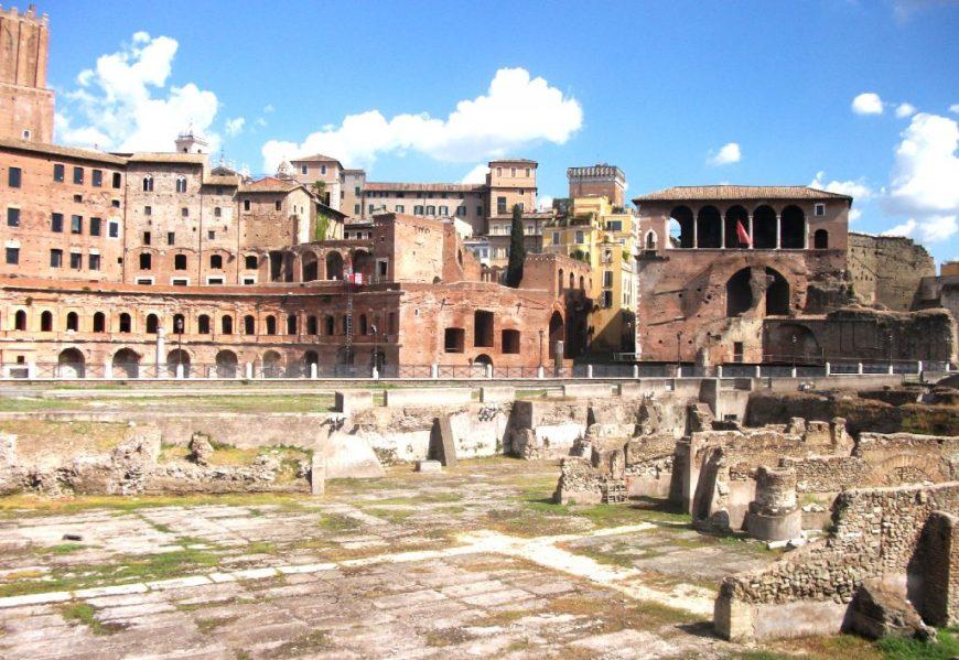 Palatine, Rome, Italy