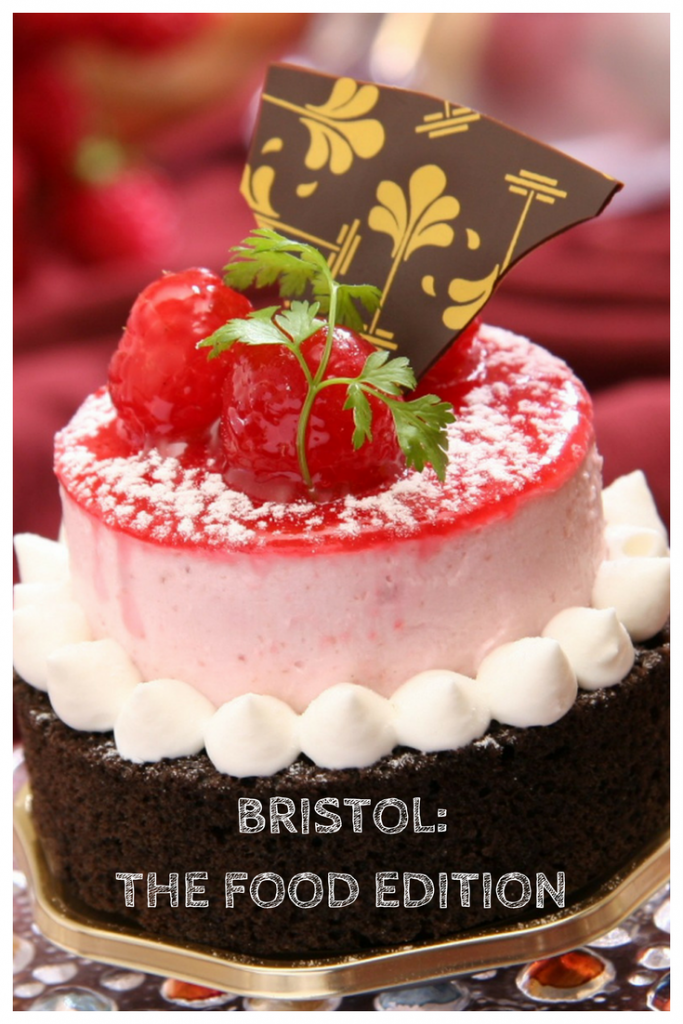 A Local's Guide To Bristol: The Food Edition
