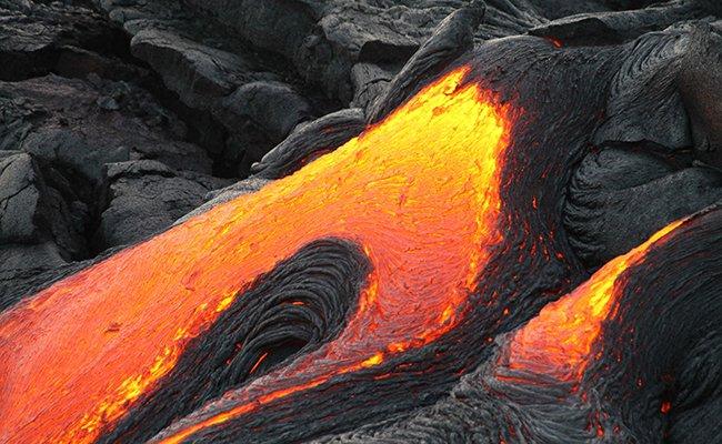 A Traveller's Fetish for Fire & Volcanoes