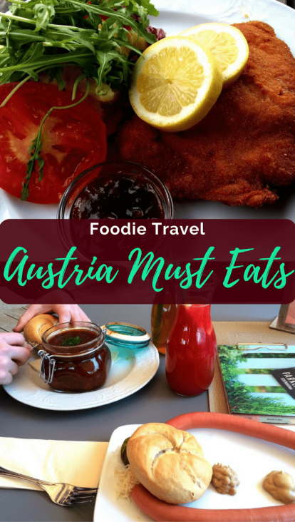 What To Eat in Austria: 5 Traditional Austrian Foods You Must Eat!