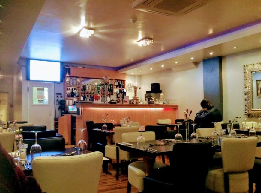 Italb Italian Restaurant in Downend