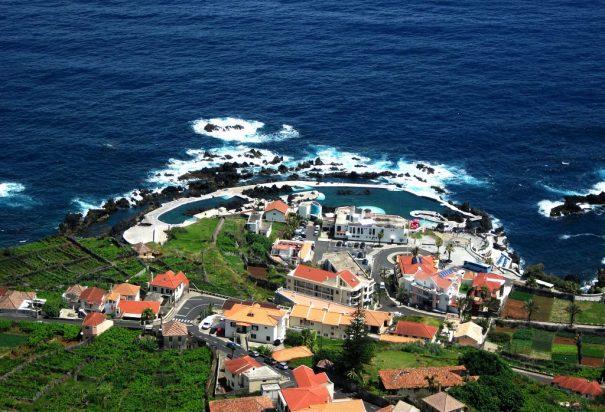 Madeira Porto Moniz