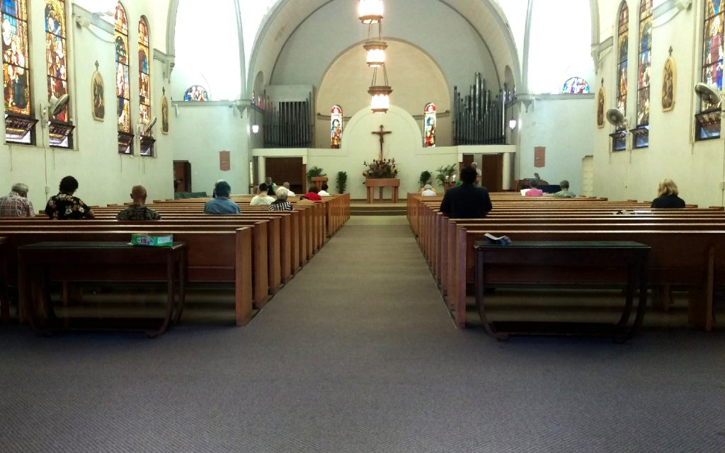 Church, Hawaii