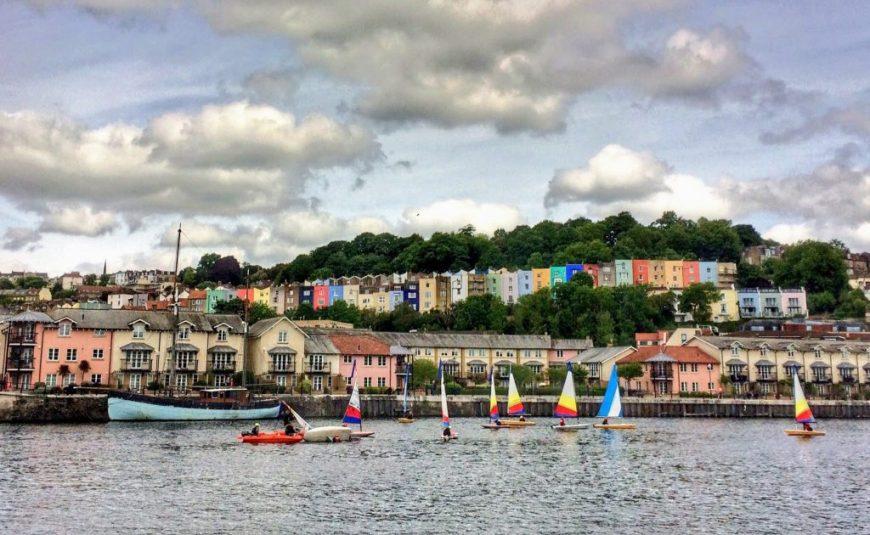 25 Ways to Have the Best Summer in Bristol