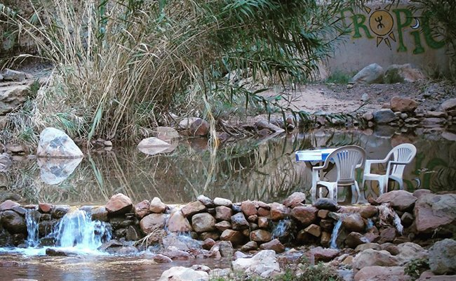 Finding a Perfect Paradise in Morocco