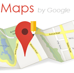 Travel Resources: My Maps by Google