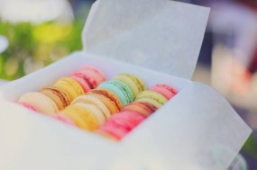 Paris in 3 Days: Macarons