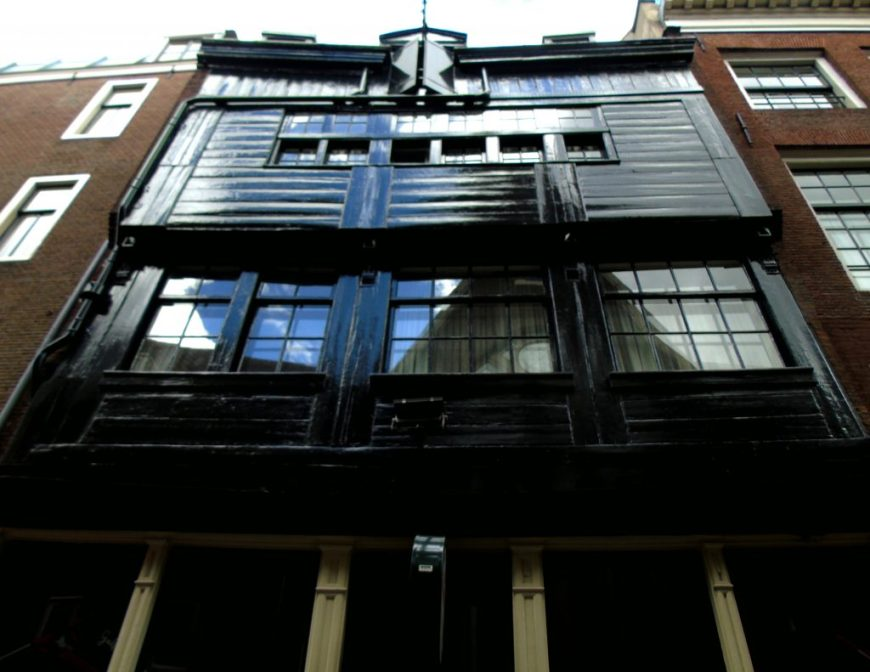 Amsterdam Oldest Pub