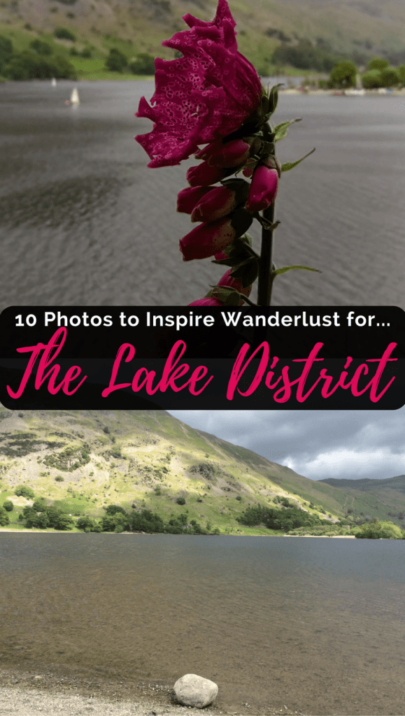 10 Photos to Inspire Wanderlust for the Lake District