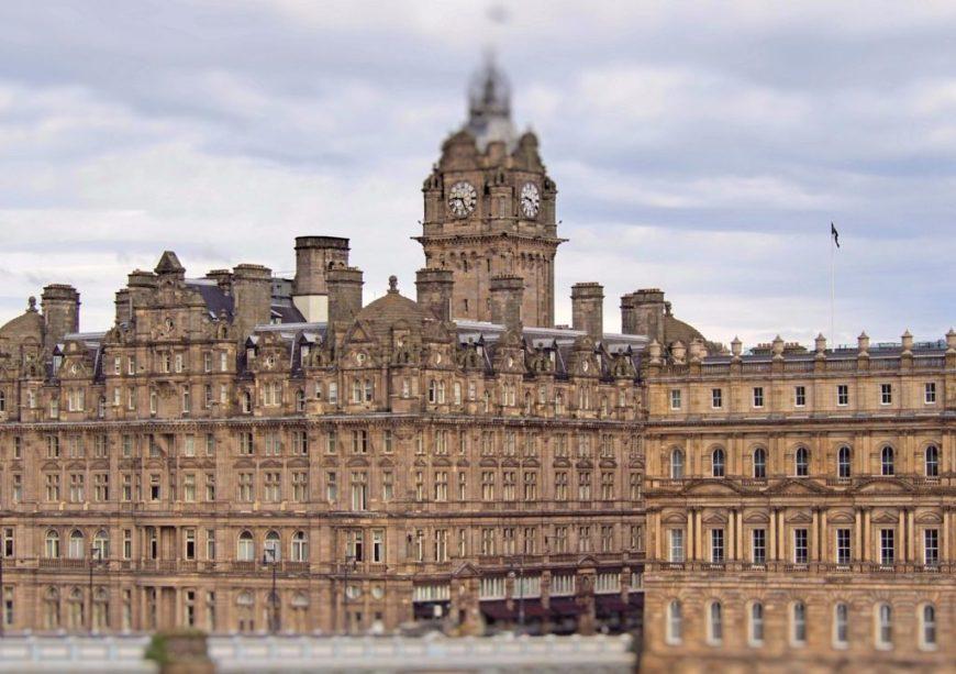 Through The Eyes Of A Local: Edinburgh, Scotland