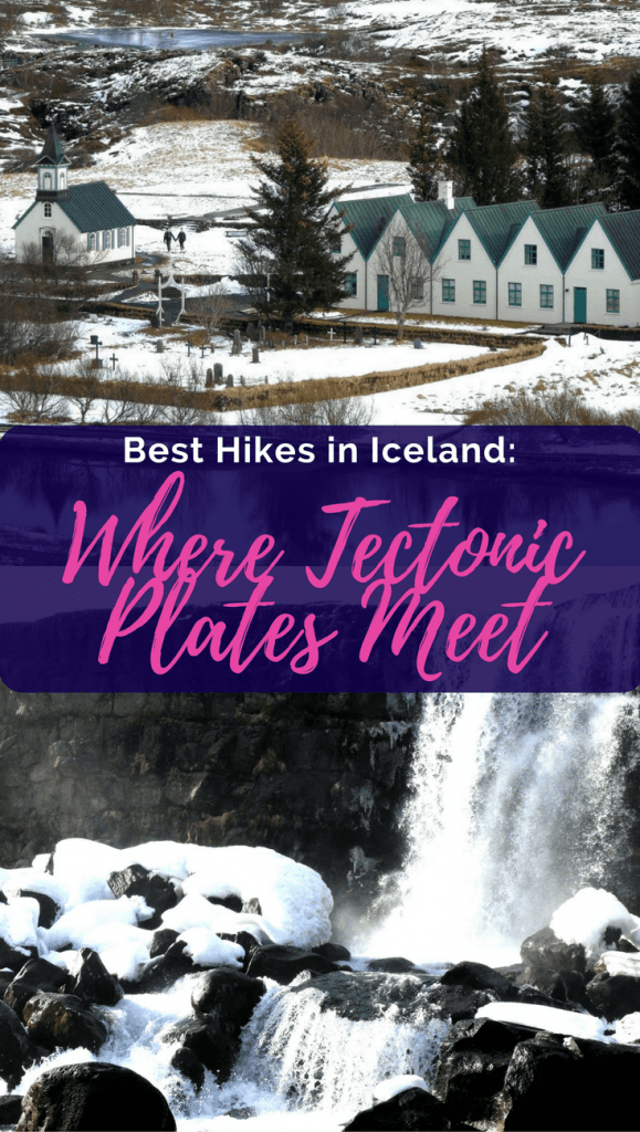 Best Thingvellir Hikes: Where Tectonic Plates Meet