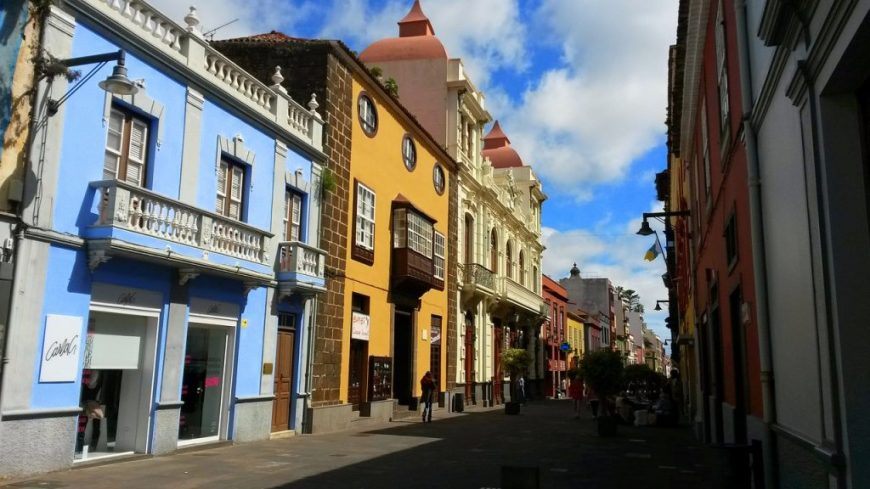 Canary Islands Things To Do - La Laguna