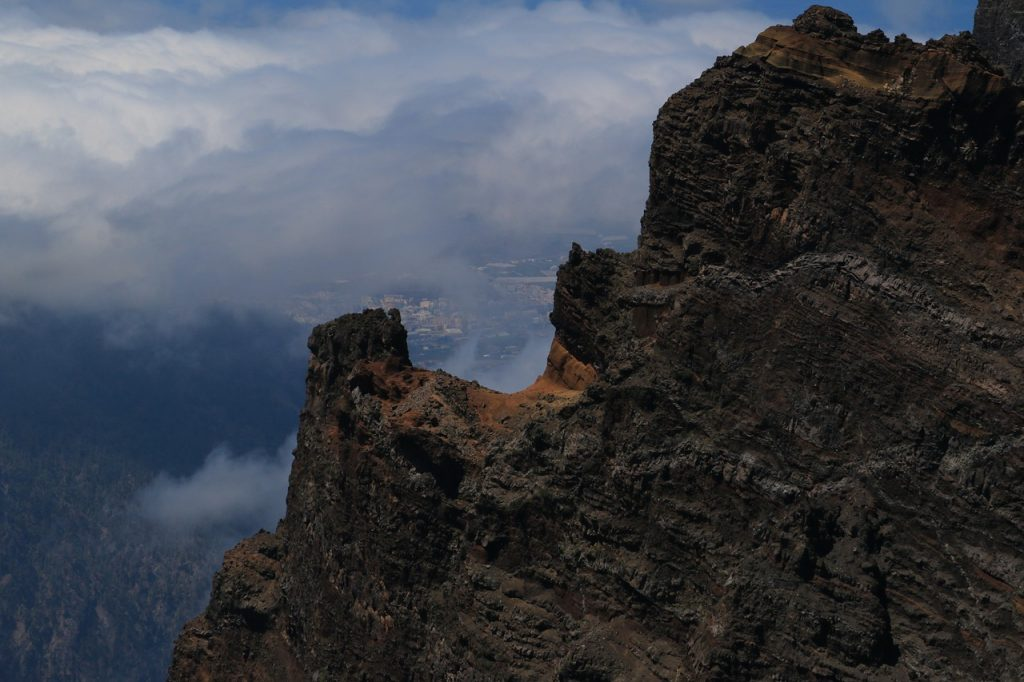 Canary Islands Things To Do - Taburiente