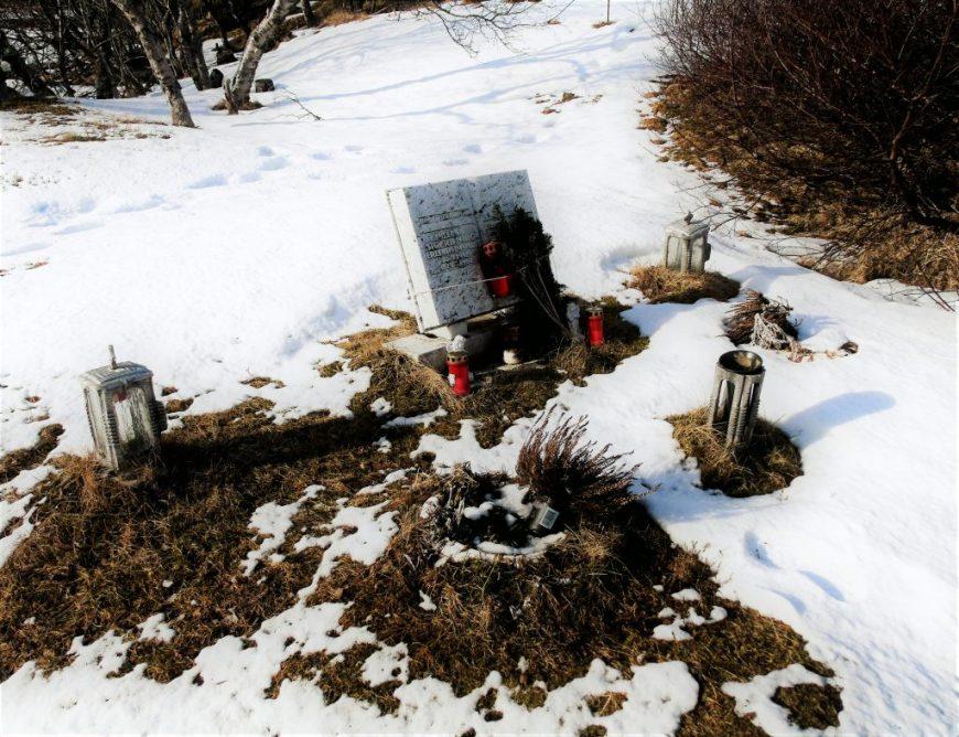 Thingvellir Church Cemetery