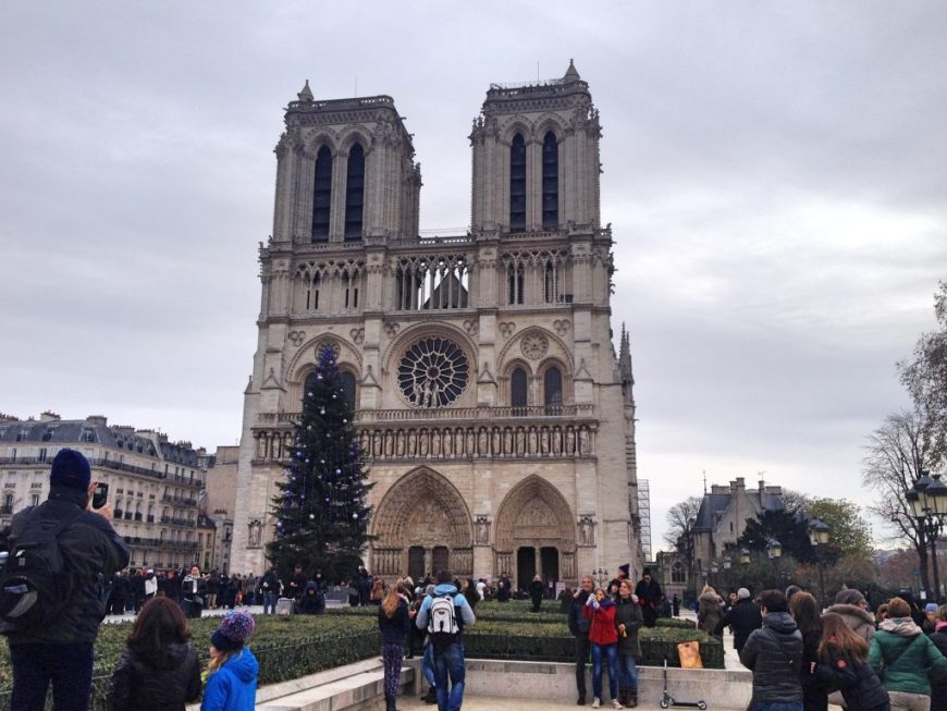 Paris in Winter: Cosy Things To Do & Where To Stay | Wanderer of the ...