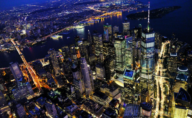 New York City Bucket List