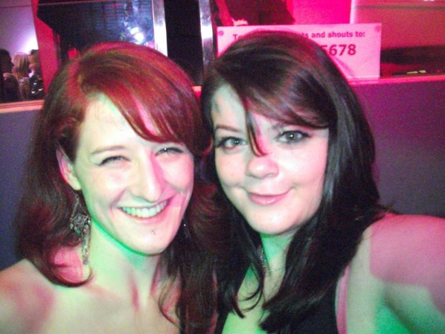 Student's Union Night Out