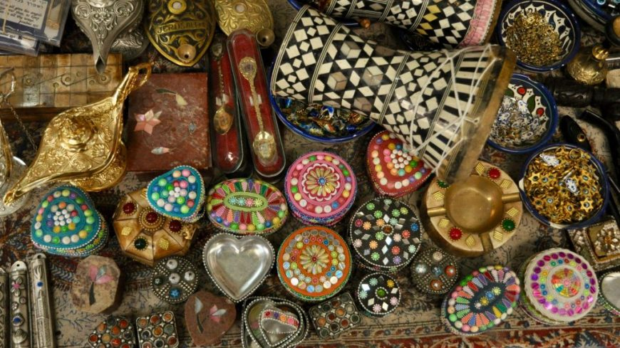 Jaffa-flea-market