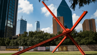 Through The Eyes Of A Local: Dallas-Fort Worth
