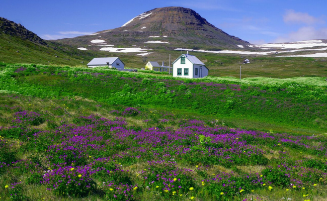 Best Iceland Hiking Trails