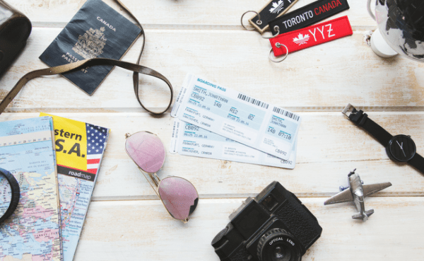 25 of the Best Travel Planning Apps You'll Actually Use