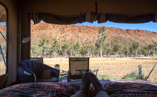 7 Amazing Airbnbs in Australia You'll Want to Book Right Now!