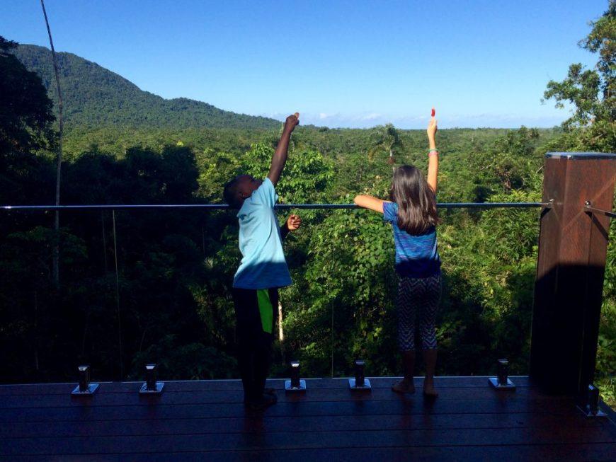 Australia Airbnb: Stonewood Views, Diwan, Australia