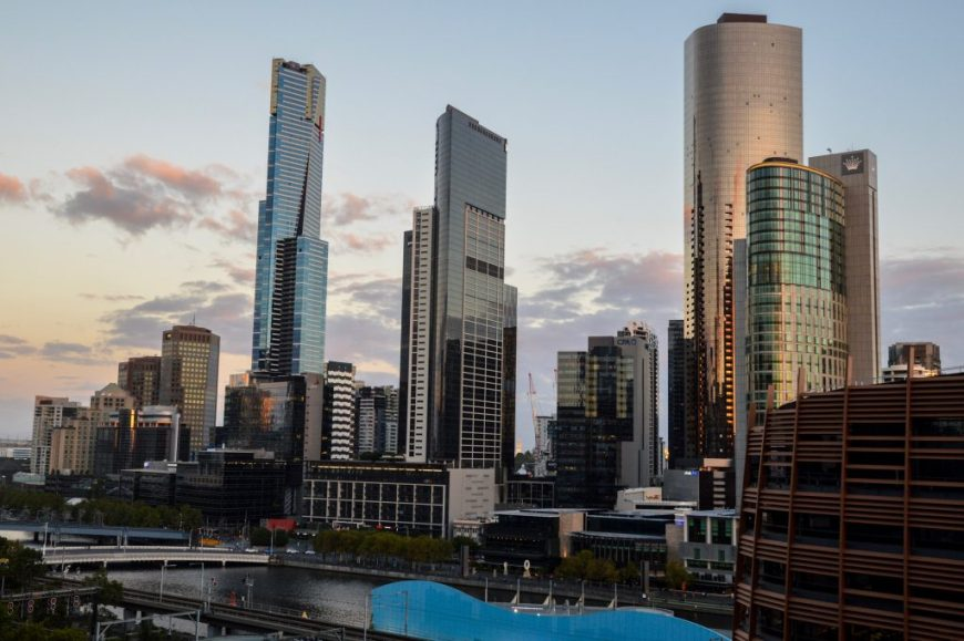 Australia Airbnb: The Virtue, Melbourne, Australia