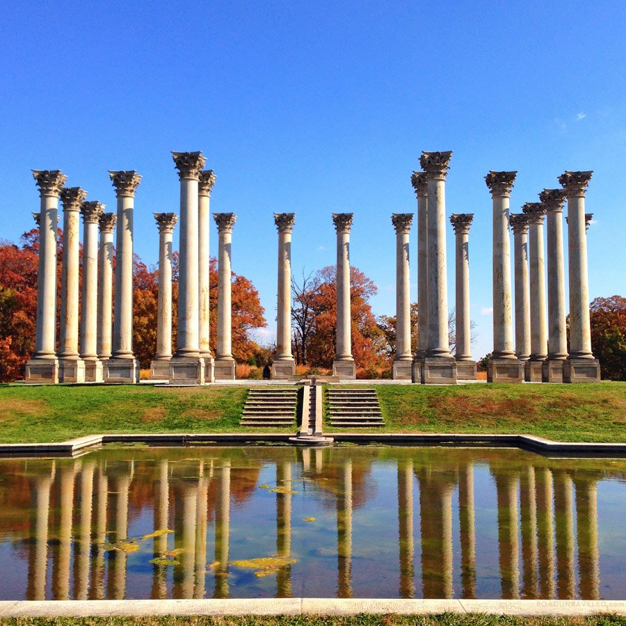 capitol-columns-washington-dc